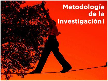 Metodología de la Investigación I (ICSE25)